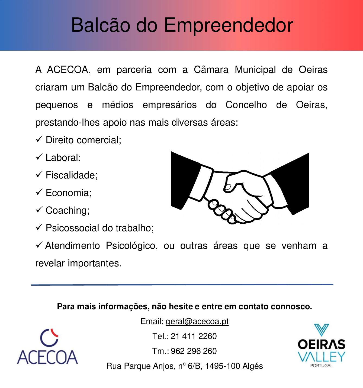 Balcão do Empreendedor