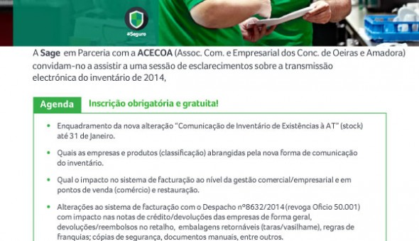 Convite Acecoa